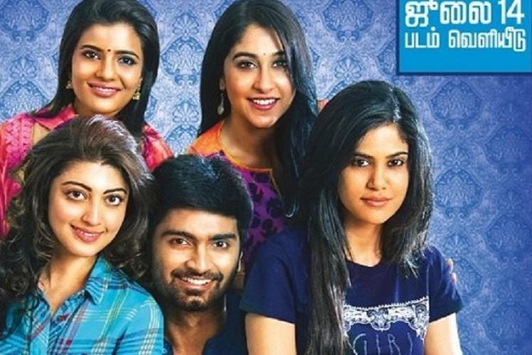 Gemini Ganeshanum Suruli Raajanum Review A ride through a playboys memory lane