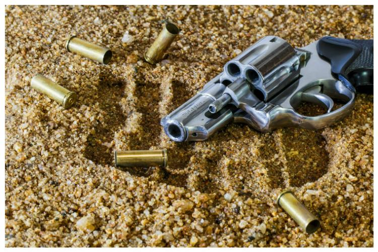 Former Rajya Sabha MP from Tamil Nadu allegedly commits suicide by shooting himself