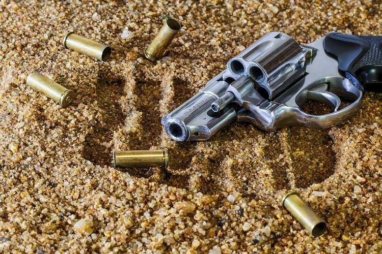 Groom arrested in Hyderabad for firing celebratory shots during wedding