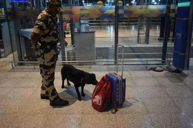 Hyderabad airport receives bomb threat email later found to be a hoax