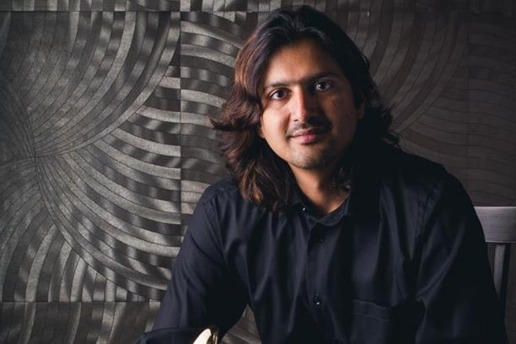 Grammy winner Ricky Kej appointed UNICEF supporter for Telugu states