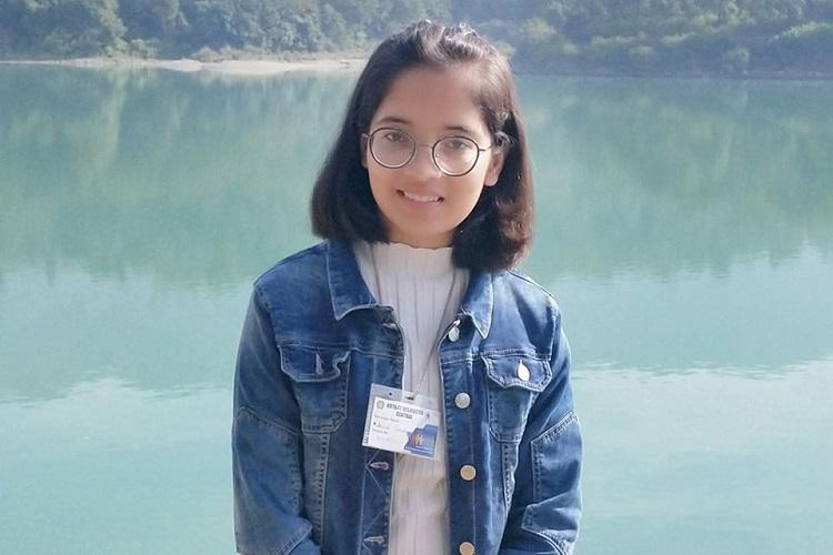 Adults have messed up our future Ridhima Indias 12-yr-old climate change warrior