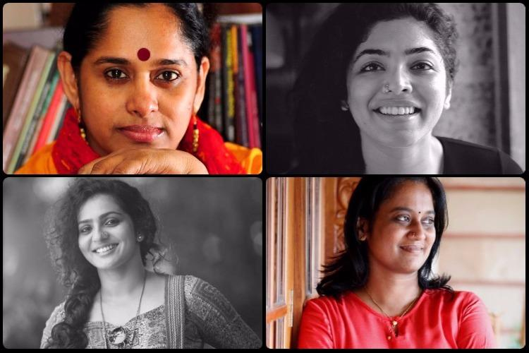 Actors Parvathy Rima join Me Too Heartbreaking stories of sexual harassment emerge