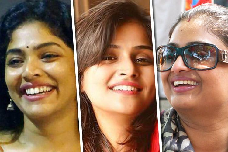 More power to you Congratulatory messages pour in for women actors who quit AMMA