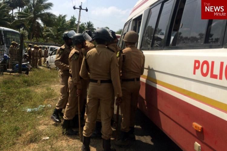 Deathly silence in Golden Bay Resort as Supreme Court convicts Sasikala in DA case