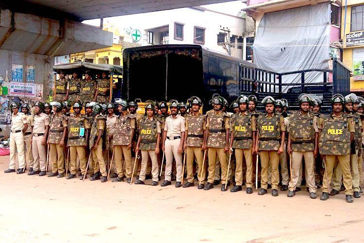 With endless communal violence in Dakshina Kannada the hope of attaining peace begins to fade