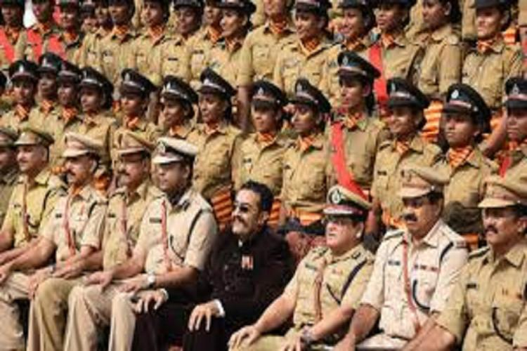 Harassed by male superiors Kerala women cops write to excise commissioner