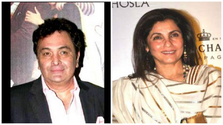 Rishi Kapoors bizarre birthday wish to Twinkle Khanna has people talking