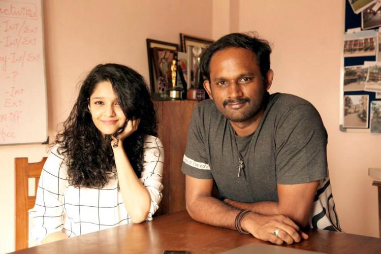 Ritika Singh to play an investigative journalist in Aaandavan Kattalai
