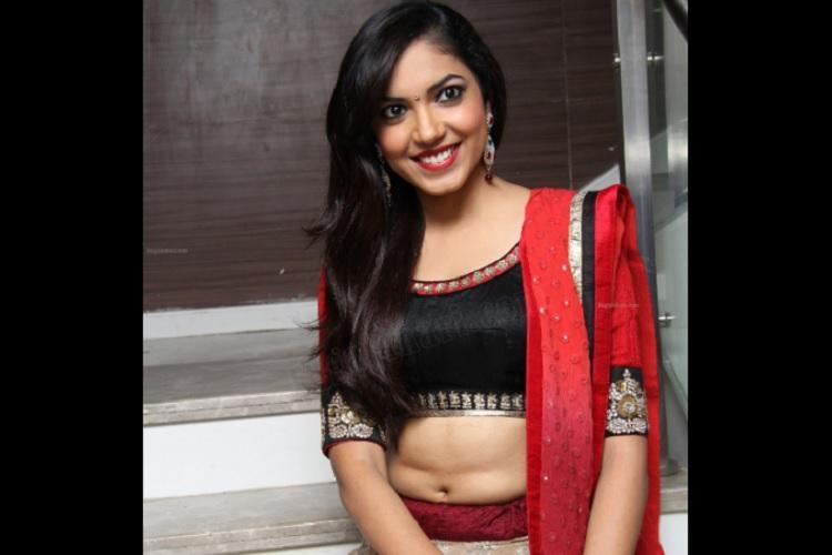 Ritu Varma to be leading lady in Telugu thriller Goodachari