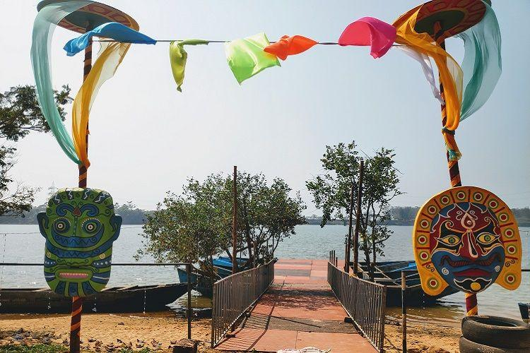 Mangaluru gears up for a festival on the banks of the Phalguni river