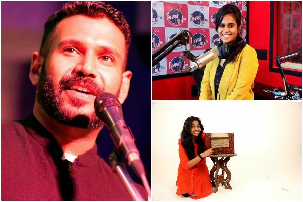 Life on the airwaves Sub-standard content doesnt sell say Chennai RJs