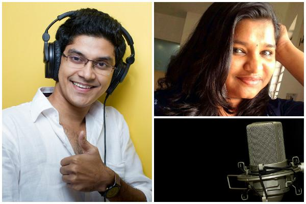 Life on the airwaves Kerala RJs on conquering dreams and winning over listeners
