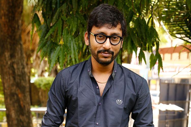 I am already a politician Actor RJ Balaji speaks to TNM on LKG