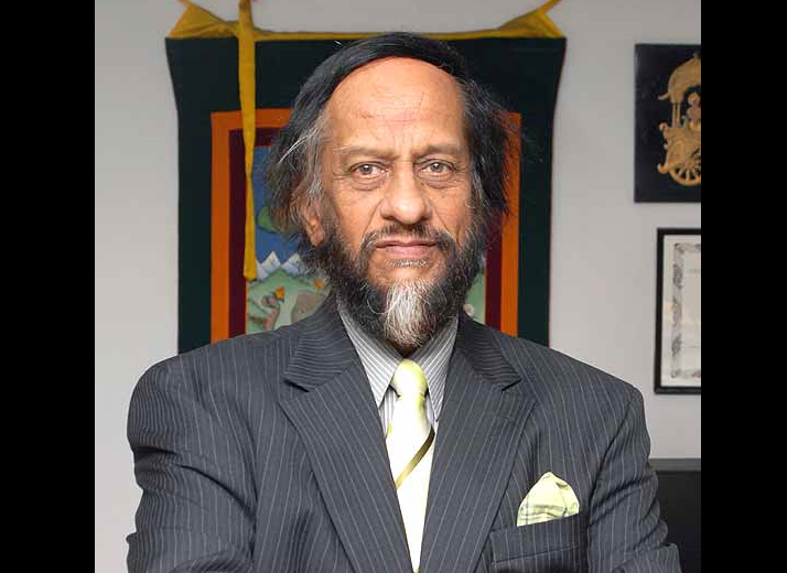 Did TERI Score An Auto Goal In A Bid to Ease Rajendra Pachauri Out