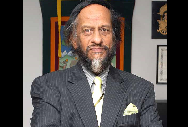 Pachauri goes on leave senior TERI director two others asked to join interrogation