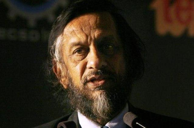 RK Pachauri gets bail allowed to go abroad for a month