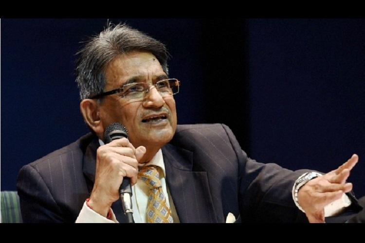 BCCI accounts not frozen for routine expenses says Justice Lodha New Zealand tour on