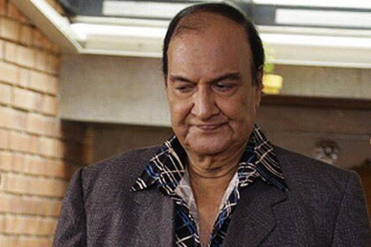 Veteran Kannada actor RN Sudarshan passes away in Bengaluru he was 78