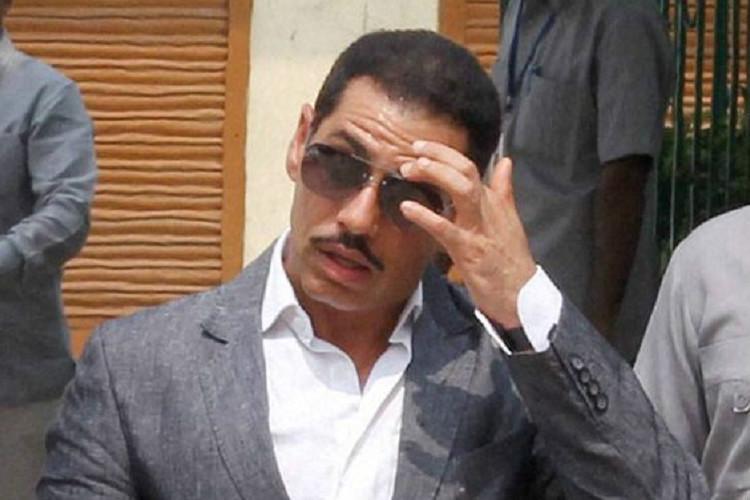 Robert Vadra made unlawful profits from Haryana land deal Dhingra Commission
