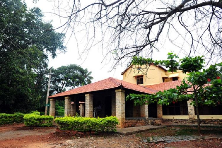 Film city to come up in Bengaluru outskirts not in Roerich Estate Karnataka Dy CM