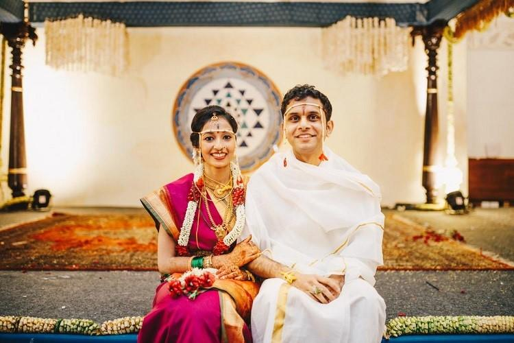 Rohan Murty and Aparna Krishnan get married in private ceremony in Bengaluru