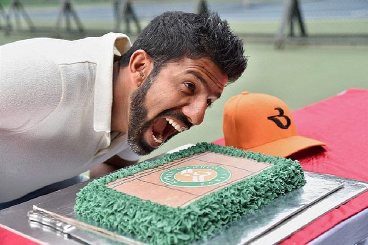 Never gave up on anything Rohan Bopanna on winning his first Grand Slam in 14 years