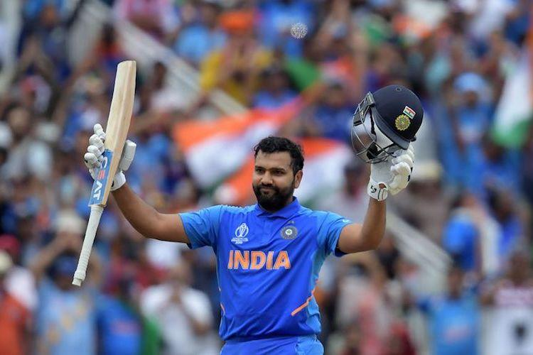 Rohit Sharma can break 3 World Cup records if he gets big score against Sri Lanka