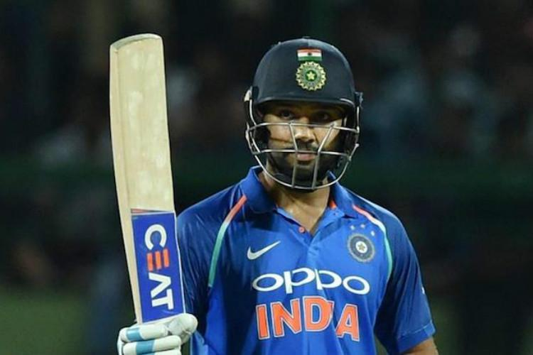 Team wants to make it count this time around Rohit Sharma on Australia series
