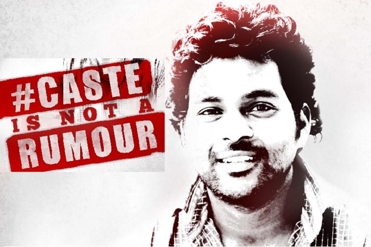 Away from the Red Dye towards a Blue Sky Rohith Vemulas scathing attack on Indian Left