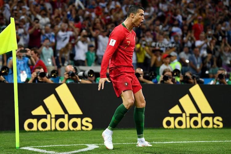 Preview Ronaldos Portugal look to continue momentum against lowly Morocco