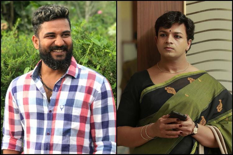 Challenging task Makeup artist Ronex Xavier speaks about styling actor Jayasurya for Njan Marykutty