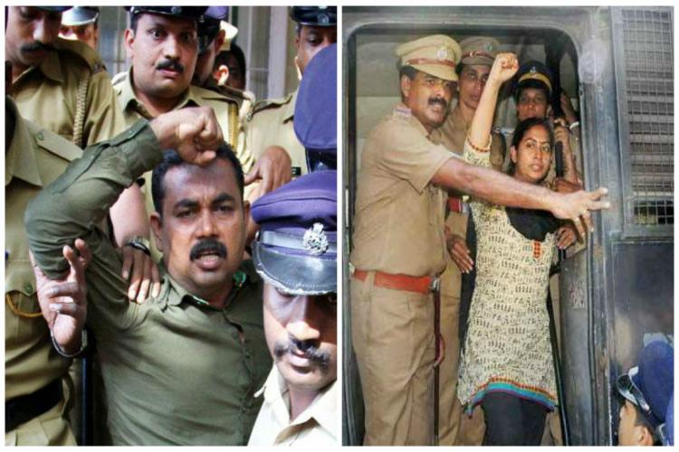 Madras HC grants bail to Roopesh Shyna and other Maoists