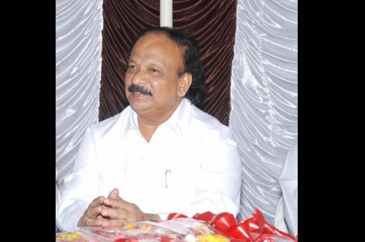 IMA scam Bengaluru MLA Roshan Baig says allegations against him baseless