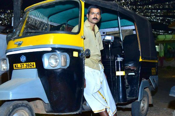 Kerala autodrivers act of honesty Returns Rs 5 lakh found on road despite high medical debt