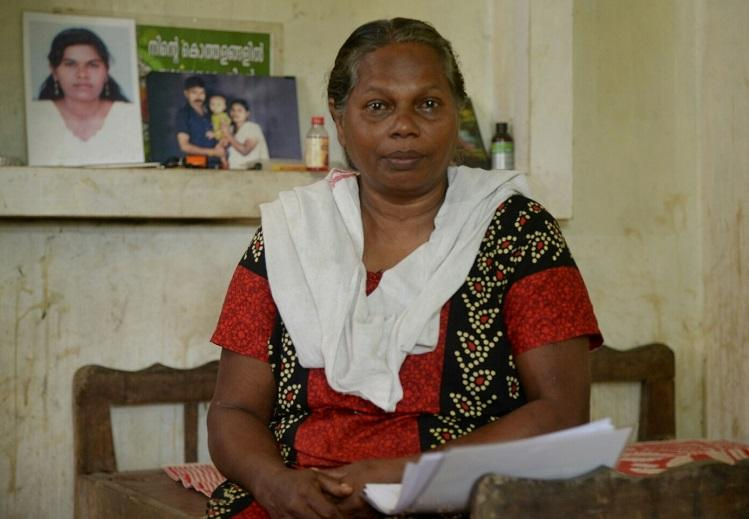 Kerala woman wants grandkids back after daughter Rini died due to dowry harassment