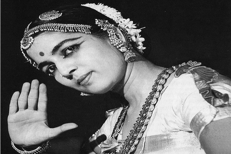 Remembering Rukmini Devi Arundale Fond memories of athai who gave us Kalakshetra