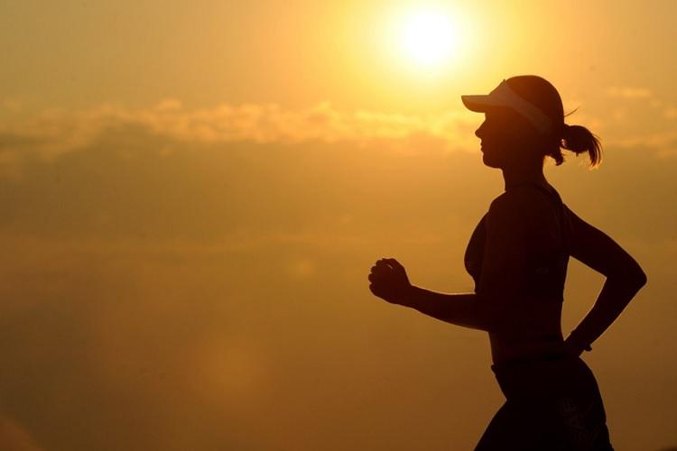 Marathon running offers physical and mental health benefits Experts