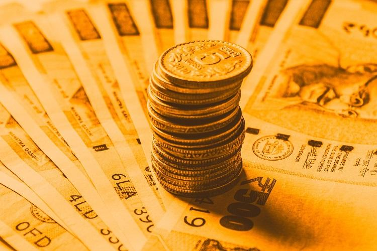 Govt estimates Indias GDP growth at 5 lowest in 11 years