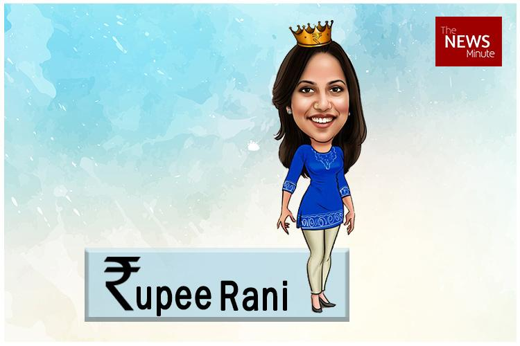 Rupee Rani Nothing selfish about planning your future ladies use your salary wisely