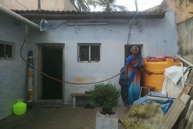 Meet the Bengaluru family that has only drunk rainwater for the last 25 years