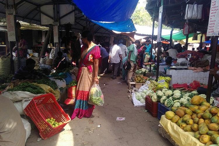 Telangana govt has a creative solution for farmers market in demonetisation woes
