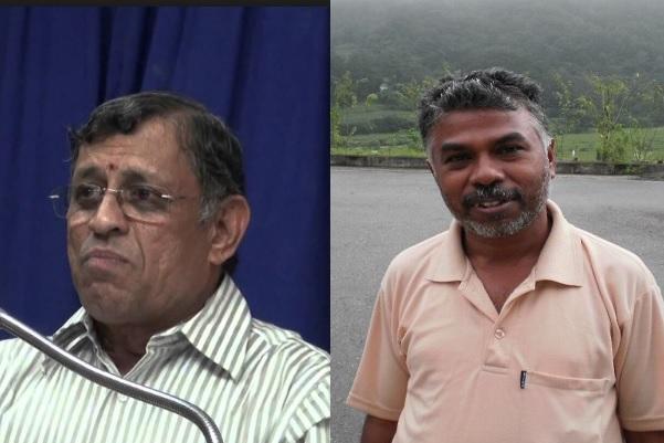 S Gurumurthy on Perumal Murugan RSSs crass vote-bank politics to breach Dravidian land