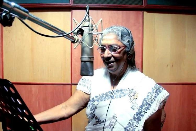 Rumours of singer S Janakis death are false