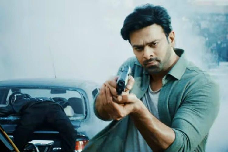 Watch Prabhas is back Action-packed Saaho teaser has us going wow