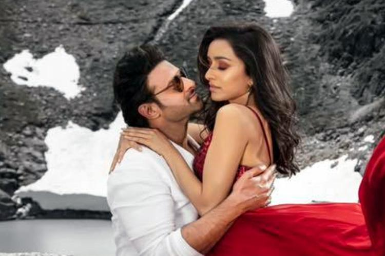 Mammoth release for Saaho Prabhas film to hit 10000 screens in India
