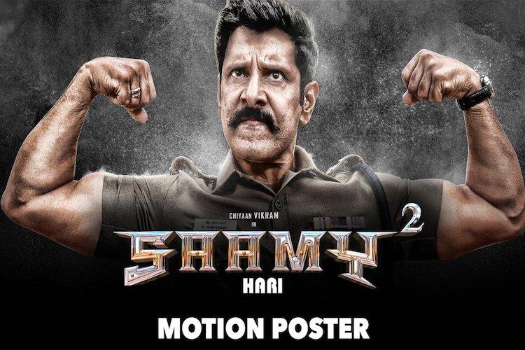 Saamy Square first-look motion poster out