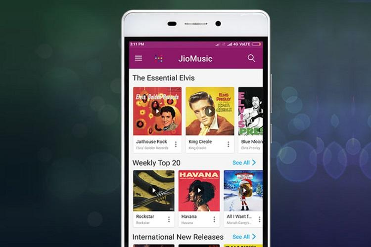 Reliance to merge JioMusic with Saavn to create 1 billion digital music platform