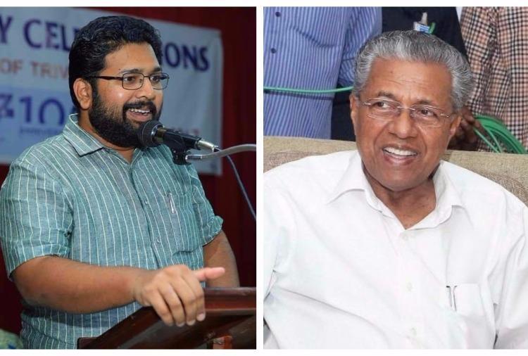 Congress MLA Sabarinadhan wants menstrual leave for govt employees CM Pinarayi promises plan