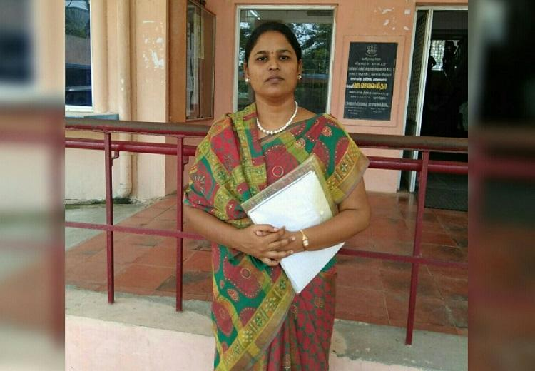 NEET is social injustice TN teacher who resigned from govt job to spread awareness